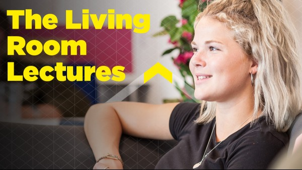 University of Gloucestershire launches The Living Room Lecture 2020