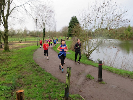 Lydney parkrun - Weekly Free 5km Timed Run