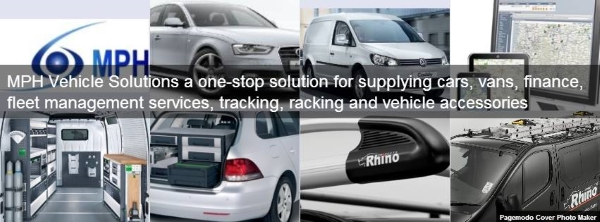 MPH Vehicle Solutions - Car, Van & Vehicle Leasing and Contract Hire
