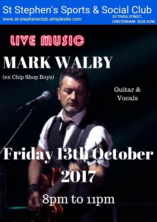 mark walby