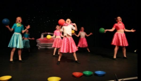 My Stage School glos.info