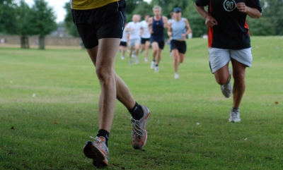 Cheltenham parkrun - Weekly Free 5km Timed Run