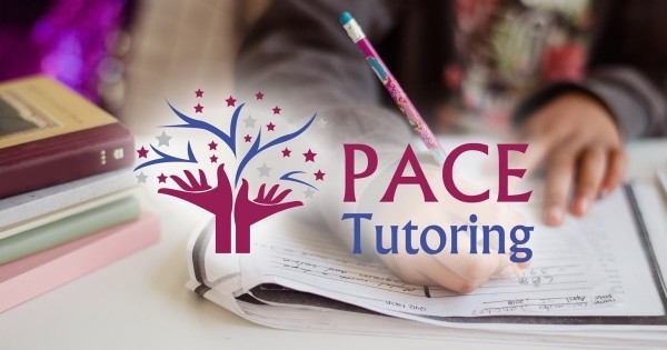 Pace Tutoring - High Quality Tutoring for Primary Aged Children in Cheltenham and Gloucester