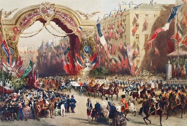 Queen-Victoria-in-Paris-Cheltenham-Exhibition