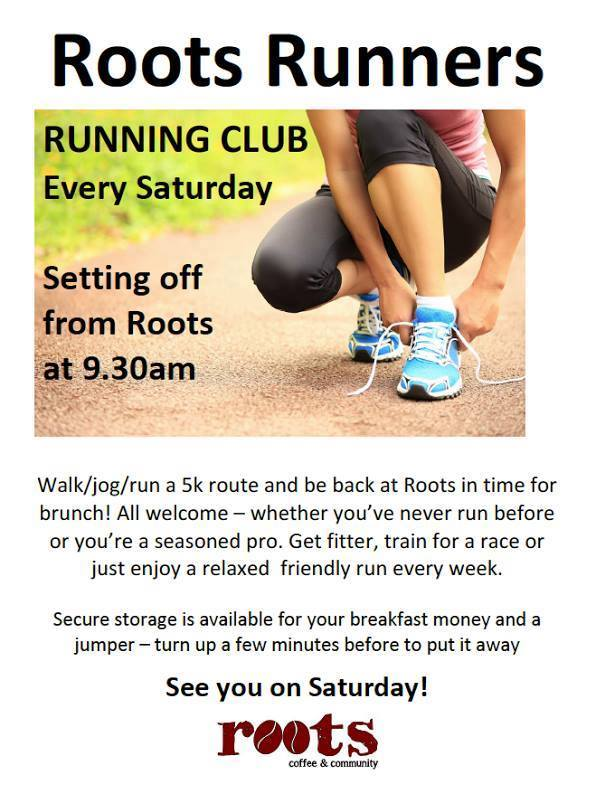 ROOTS Runners