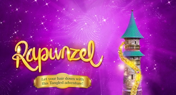 COMPETITION - WIN a Family Tickets to see The Adventures of Rapunzel at the Bacon Theatre