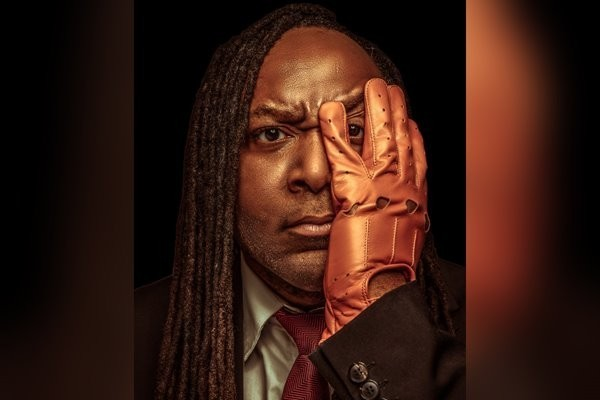 Reginald D Hunter 7547dc