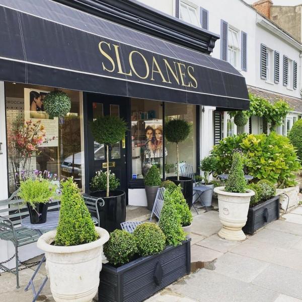 Sloanes Shop