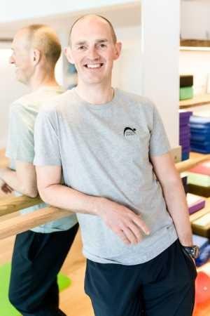 Studio 10 - Pilates, Stretch & Yoga