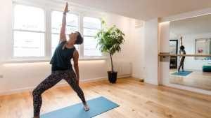 Studio 10 - Pilates, Stretch and Yoga