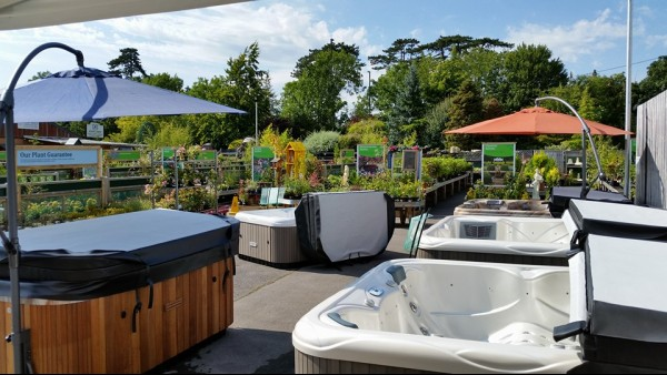 Superior Hot Tubs 1 glos.info