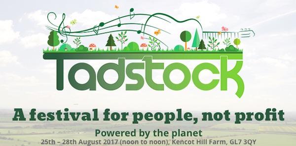 Tadstock glos.info