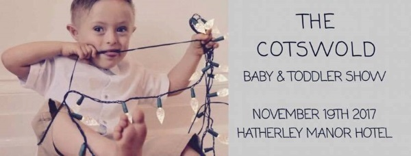 The Cotswold Baby & Toddler Christmas Show and Fayre