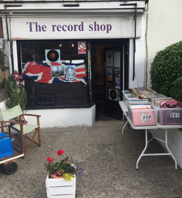 Independent Record Shop - New and second hand vinyl records