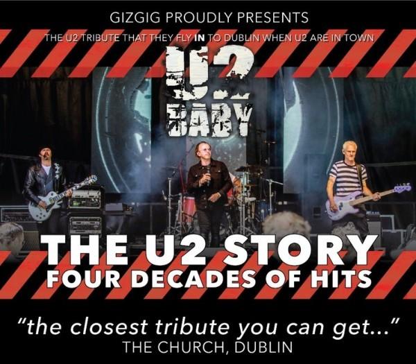 The U2 Story bb883d