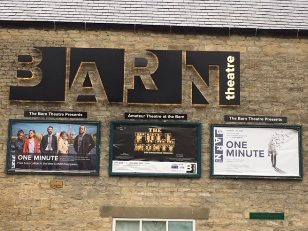 The Barn Cirencester
