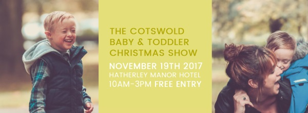 cotswold baby and toddler show