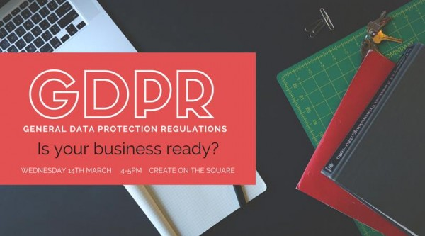 Wednesday Workshop: Understanding GDPR