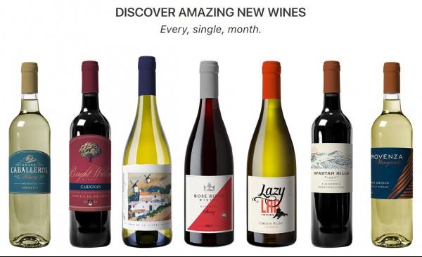 Wine Cellar glos.info