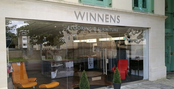 Winnens - The Furniture and Flooring Specialists