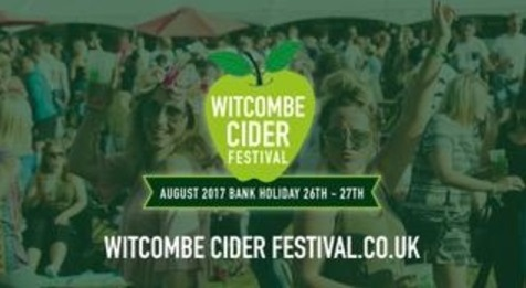 Witcombe Cider Festival is back for its 6th Year