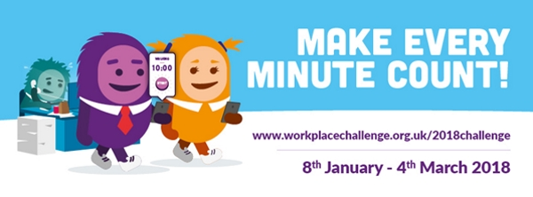 Active Workplace Challenge