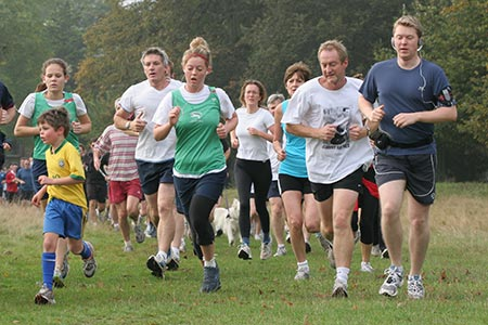 Wotton parkrun - Weekly Free 5km Timed Run
