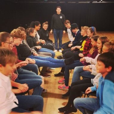 Youth Theatre glos.info
