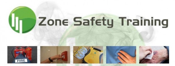 Zone Safety Training - First Aid & Fire Training in Gloucestershire