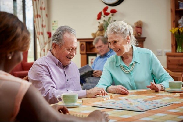 A warm welcome to Abbeyfield Gloucestershire. We offer high quality independent living for older people in Gloucestershire.