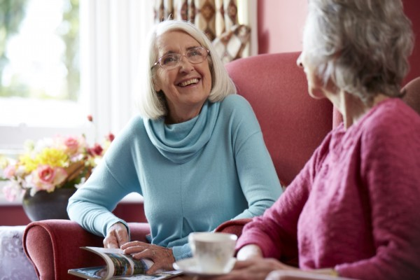 Abbeyfield Gloucestershire - Live independently and enjoy later life