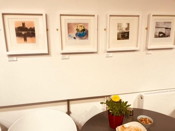 Abbeyfield Residents Art Exhibition