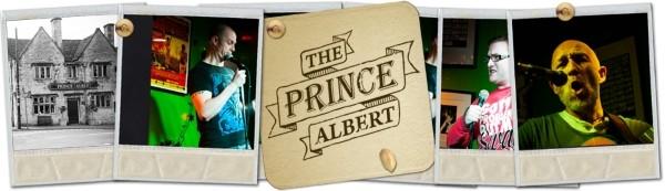 The Prince Albert - Live Music Pub