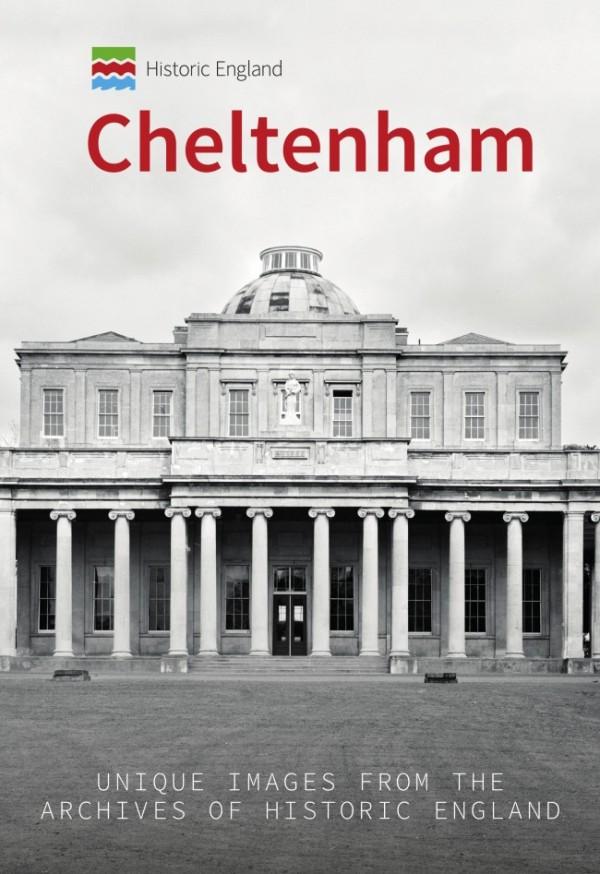 Book Release: Historic England: Cheltenham