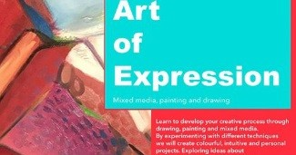 art of expression classes