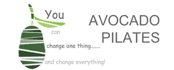 avocado pilates