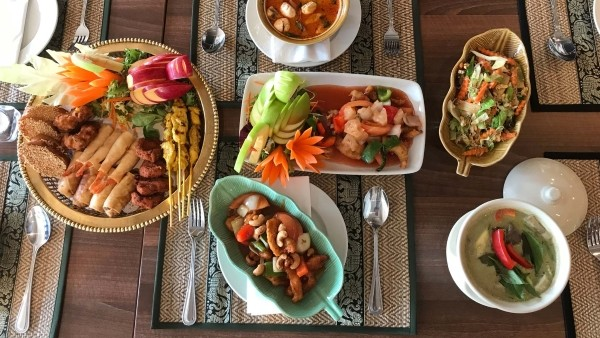 COMPETITION: 1st chance to WIN a meal for two with drinks at the Bangkok Kitchen plus 20% off Voucher for Everyone!