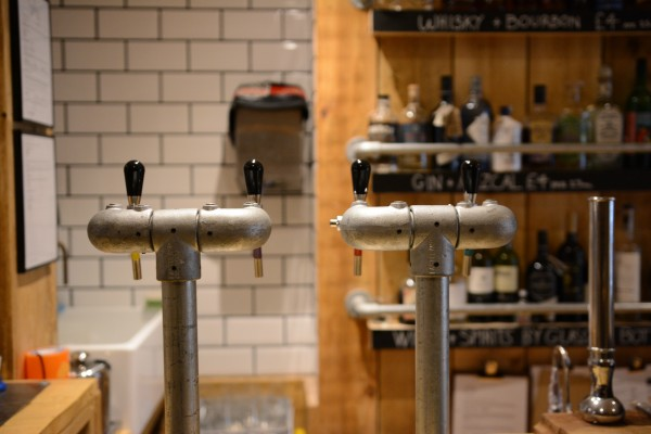 bath road beer taps