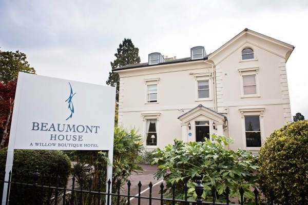 Beaumont House Hotel
