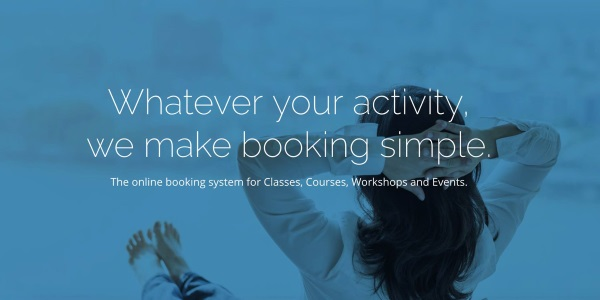 bookwhen.com - Whatever your activity, we make booking simple