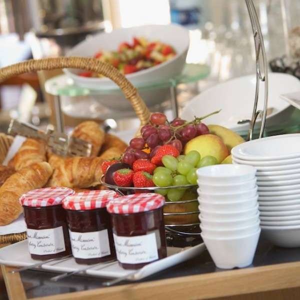 Beaumont House Hotel - Corporate rates and function facilities