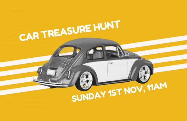 car-treasure-hunt