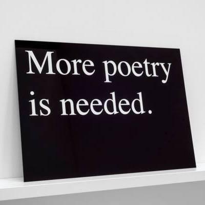 cheltenham poetry festival