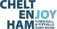 cheltenham town hall logo
