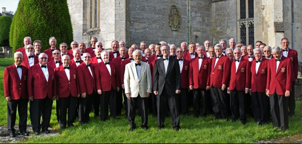 choir dursley