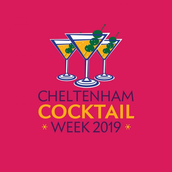 Cheltenham Cocktail Week 2019