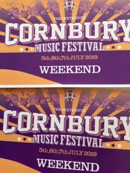 cornbury tickets ab1c1d