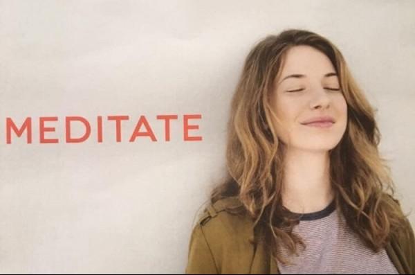 cotswold meditation