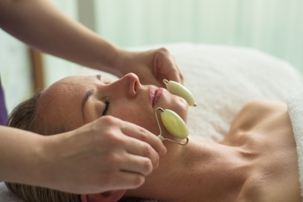 COMPETITION: Win a Spa session and 60 minute facial for 2