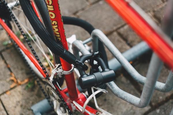 crime in cheltenham bike
